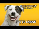 Nanowar Of Steel - Tutte Cagne Tourmentone Vol. I