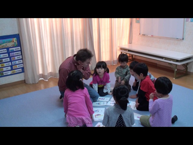 TPR in the classroom | Teachers Video