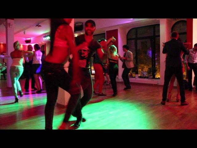 Salsafestival-Germany 2014, FFM: Bersy Cortez Fadi - Socialdance (36)