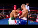 HBO Boxing: Celestino Caballero vs Daud Yordan Highlights (HBO)