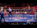 HBO Boxing: Celestino Caballero vs. Jason Litzau Highlights (HBO)