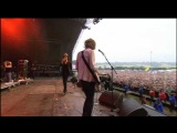 Babyshambles - Killamangiro  (Glastonbury 2005)