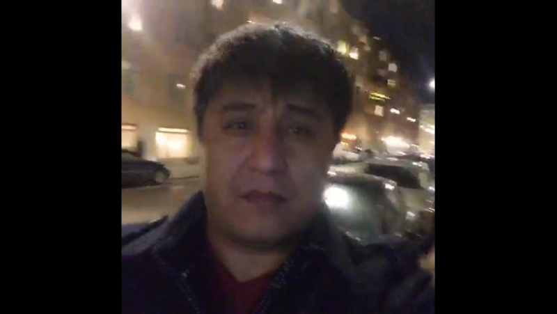 Reza Madadi Ассаламу алейкум Расулу Супиев