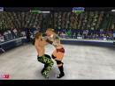 Рэнди Ортон (с Дэниелом Брайаном) против Шона Майклза (с Triple H)