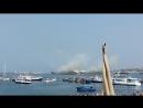 день ВМФ в Севастополе,было круто!