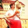 Танцевальный клуб SunRise   Хастл в Москве
