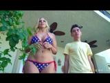 Julia Ann, Phoenix Marie, Richelle Ryan - Cumming to America Brazzers