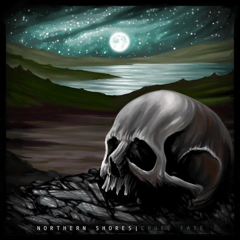 Northern Shores - Cruel Fate [EP] (2017)