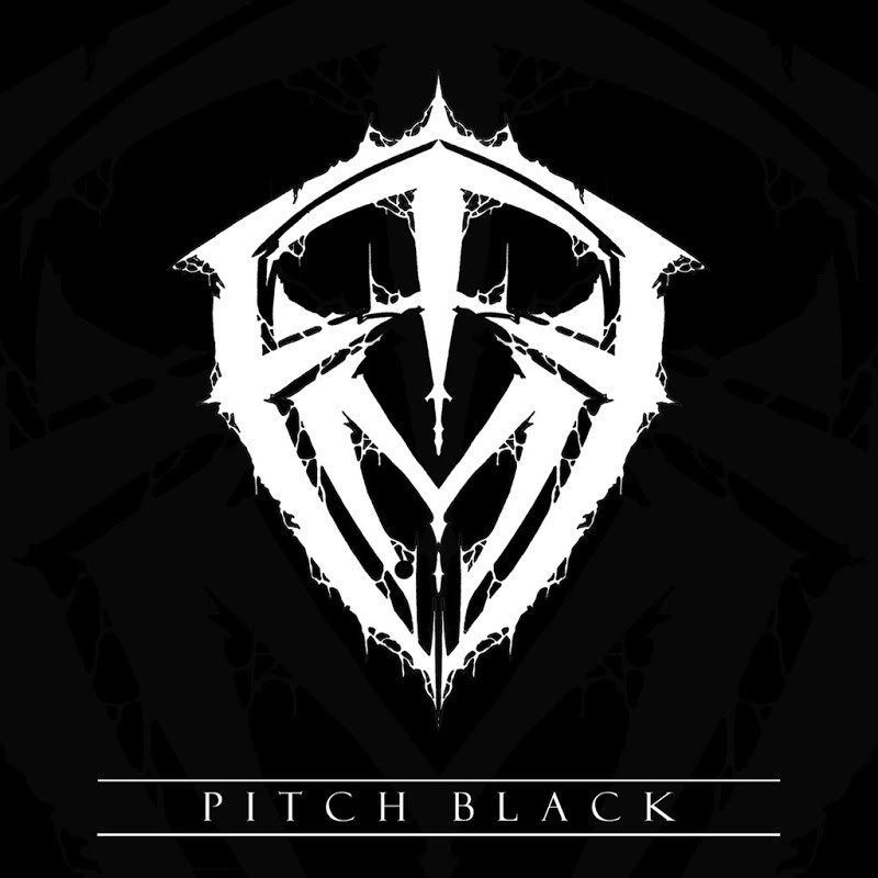 Funeral For The Masses - Pitch Black [EP] (2017)