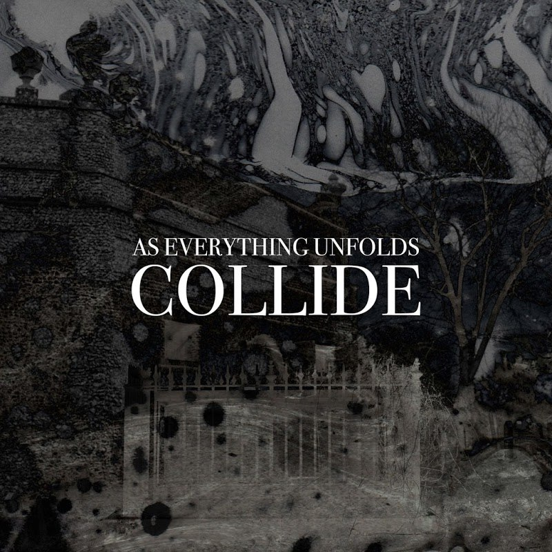 As Everything Unfolds - Collide [EP] (2017)