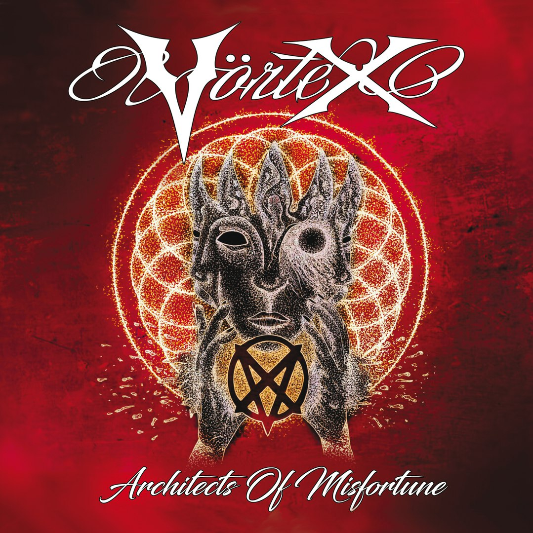 Vörtex - Architects of Misfortune (2017)