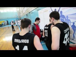 НГТУ - Горький   X-team - Альтаир   26.03.2017