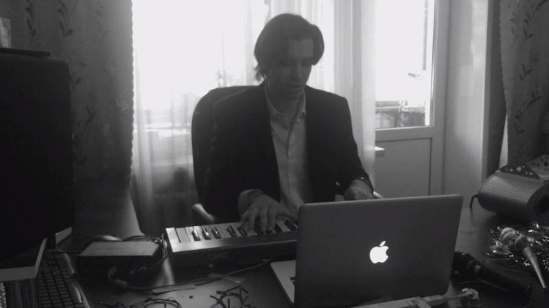 Dj UshakOff -ТАМАДА (Piano cover)