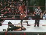 WWE - Triple H (c) vs. Cactus Jack (WWF World Heavyweight Title Street Fight) (23.01.2000)