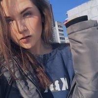 Анкета Дарья Мельник
