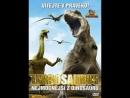 Баллада о Тарбозавре   Tarabosaurus the Mightiest Ever 02