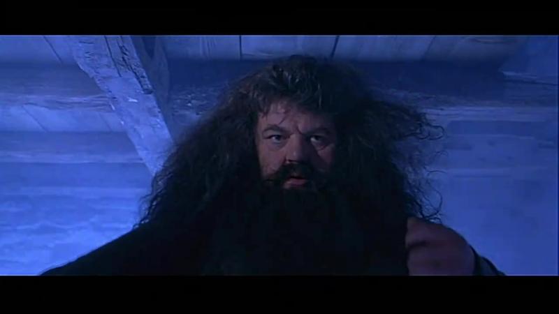 Гарри Поттер и философский камень Harry Potter and the Sorcerer's Stone 2001 Трейлер №2