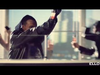 DJ Smash Vengerov Bobina feat. Зураб Матуа Аверин Мария Кравец- Нефть (comedy club)