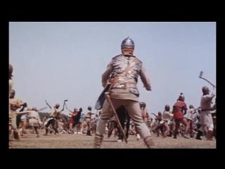 Битва за Рим (1968 - 1969). Финальная битва римлян с остготами