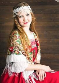фото одежда в русском стиле