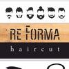 Haircut re_Forma