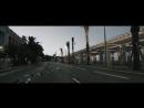 Justin Vaudaux a pris sa caméra à 4h30 du matin. Il a filmé son pèlerinage dans les rues vides de Nice jusqu'à l'endroit où tant