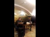 Алексей Дулькевич в клубе