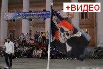 25-26 мая 2012 - ВелоКарнавал в Тольятти