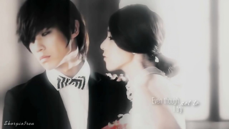 War of Hearts d - Lee Joon _ Lee Chang Seon [HBD TheNastia92]