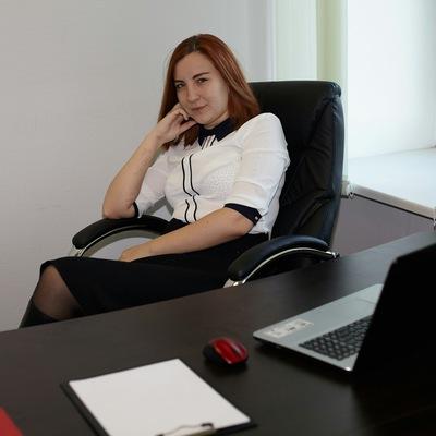Юлия Безбородова