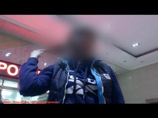 Девушка едет в Китай работать