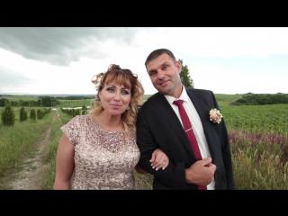 SDE (same day edit) свадьбы Инги и Сергея, полная версия