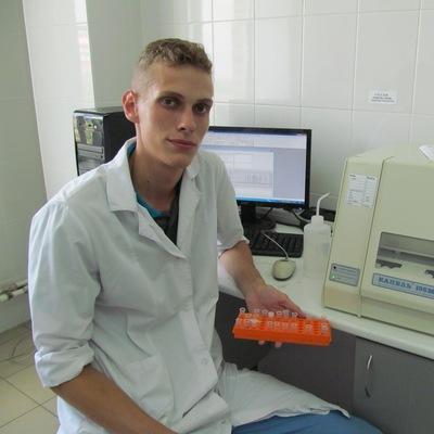 Илья Седов