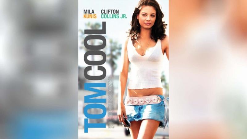 Крутой Том (2009)   Tom Cool