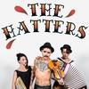 THE HATTERS | НИЖНИЙ НОВГОРОД | 29.03.2017 |