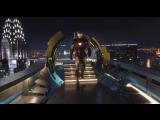 647: Мстители / The Avengers / Трейлер / 2012 / Джосс Уидон