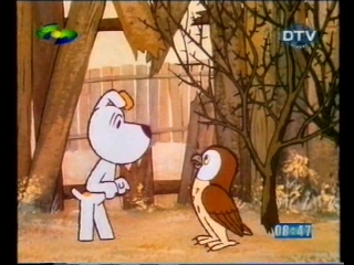[staroetv.su] Приключения Рекса. Рекс и сорока (DTV-Viasat [НВК-Челябинск], 2005)