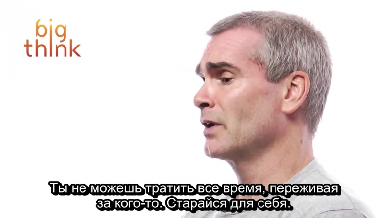 Henry Rollins - Letter to a Young American (русские субтитры)