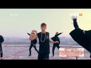 K-POP TIME на BRIDGE TV.mpg