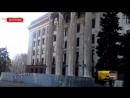 В Одессе выживает только сильный: город после Майдана глазами его жителей