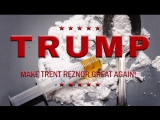 Catharsis Unhinged - Capital T (Capital G-Nine Inch Nails Trump Remix)