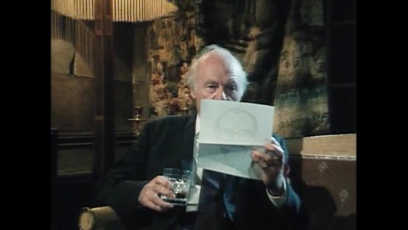 Демпси и Мейкпис (1985) 1 сезон 10 серия [Страх и Трепет]