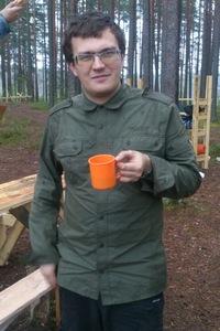 Максим Седов