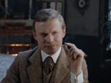 Приключения Шерлока Холмса и доктора Ватсона: Кровавая надпись (1979)