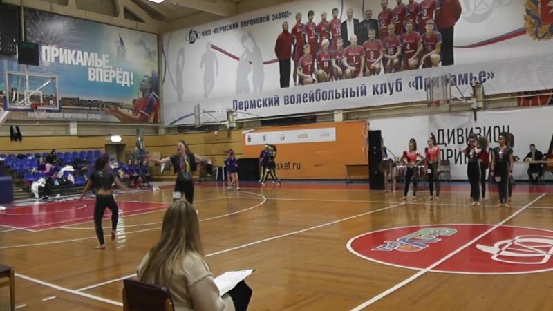 взрослые дуэт Полина Кочурова и Александра Ересько