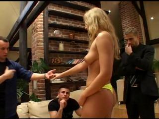 Sandra De Marco Групповуха секс порно анал минет шлюха зрелые sex porno milf mature anal gangbang blowjob dp bukkake teen