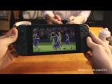 FIFA на Nintendo Switch  Орешки