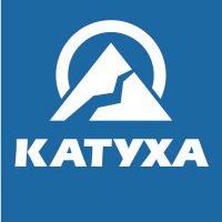 Логотип КЛУБ КАТУХА - горнолыжные и вело туры из Ростова