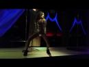 Выступление Стаса Федянина в клубе «Библиотека»