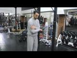 Нападающий удар в волейболе. Упражнения с эспандером. Советы от RUSVolley
